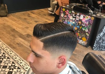 Les Garçons Barbiers Coiffeur Barbier Paris